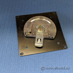 """4.25"""" x 4.25"""" Dell Monitor Mount Plates"""
