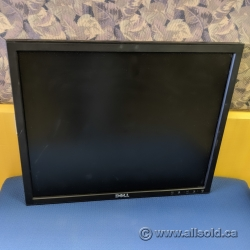 """Dell 19"""" P190Sc LCD PC Computer Monitor"""