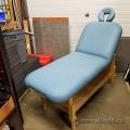 Earthlite Terra Treatment Massage Table
