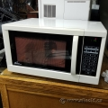 Royal Sovereign 1.1 cu. ft. Countertop Microwave, White
