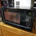 Danby 1.1 cu. ft. Countertop Microwave, Black
