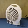 Pro Fusion Heat White Portable Heater & Fan