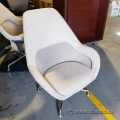 Steelcase Coalesse SW_1 Highback Swivel Lounge Chair