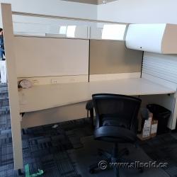 Herman Miller Vivo Workstations Cubicles Systems Furniture