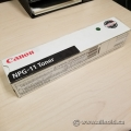 Canon NPG-11 Black Toner