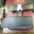 Keyboard Tray with Sliding Mouse Tray, Articulating