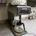 Bunn VP17-2  12-Cup Two-Station Coffee Brewer w/ Single Carafe