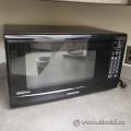 Panasonic Black 1.2 cu ft 1200W Genius Inverter Microwave Oven