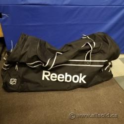 Reebok XT Pro Hockey Bag w/ wheels