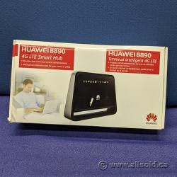 Huawei B890 4G LTE Smart Hub (NIB)