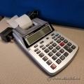 Canon P23-DHV Printing Calculator Adding Machine