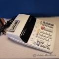 Sharp EL-2192RII 12-Digit Calculator Adding Machine