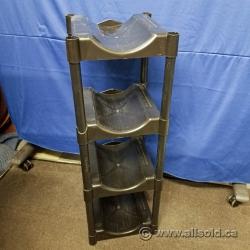 Bottle Buddy  - 4 Tray Storage System