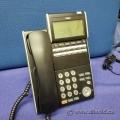 Black NEC DLV(XD)Z-Y Business Phone