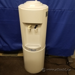 Oasis Room Temperature / Cold Bottled Water Cooler