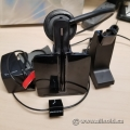 Plantronics CS540 Wireless Headset w/ Extra Base & Lifter