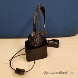 Plantronics C052 Wireless Convertible Handsfree Headset