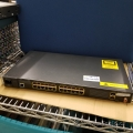 Cisco ME 3400 Series Access Switch