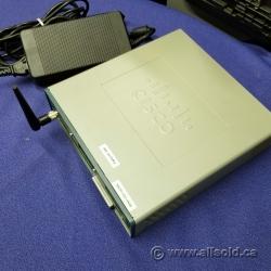 Cisco UC520-16 Business Phone System