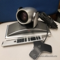 Polycom RealPresence Group 500 w/ EagleEye II Camera