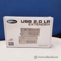 Gefen EXT-USB2.0-LR Extend USB 2.0 - New-in-Box