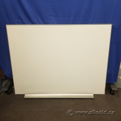 "Steelcase 36"" x 48"" Magnetic Whiteboard"