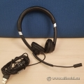 Jabra UC Voice 550 MS Duo Corded USB Headset
