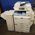 Ricoh Aficio MP C3501 Color Laser Multifuction Copier Printer