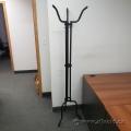 Black 3 Post Coat Tree Stand