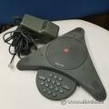 Polycom SoundStation Analog Conference Phone (2201-00106-001)