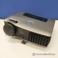 Dell DLP Projector 2400MP with Carrying Case, 3000 Lumens