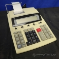 12-Digit 2 Color Printing Calculator
