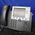 Cisco CP-7945G-RF Wall-Mountable Handset VoIP Business Phone