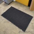 Notrax Low Profile Scraper Entrance Floor Mat Brush Step 3' x 5'