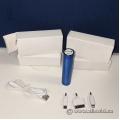 Lot of 4 Branded Li-ion USB Power Banks