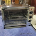 DeLonghi Stainless Steel Convection Toaster Oven