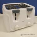 Rival 4-Slice Toaster