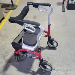 Evolution Xpresso Mini Walker