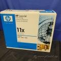 HP 11X Laser Toner Cartridge High Yield - Q6511X