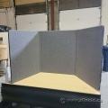 Radius FS 28/35/3P Classic 3 Panel Table Top Display Background