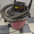 Craftsman 330 Shop Vac 16 Gallon (60 Litre) Wet / Dry Vacuum