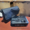 Epson PowerLite 1261W WXGA 3LCD Projector