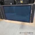 "58"" Panasonic Professional Plasma Display w/ Speakers"