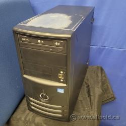 Desktop Computer - 8g RAM - i5-2500 CPU @ 3.30 ghz - Win 10