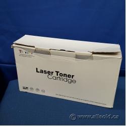 Set of 4 Laser Toner Cartridges for Brother Printer TN-227 C/M/Y