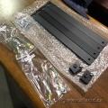 APC Cable Management Ladder Bracket Kit - AR 8168BLK