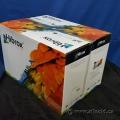Set of 2 Toner Cartridges For HP LaserJet Printer P3015 THCE255X