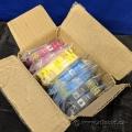 Set of 8 Ink Cartridges for Epson 220 Printer 220XL