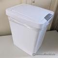 Sterilite Touch Top 7.5Gal (28L) Garbage Bin Waste Basket