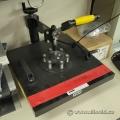"""CO-Z 15""""x 15"""" 360 Heat Press Machine"""